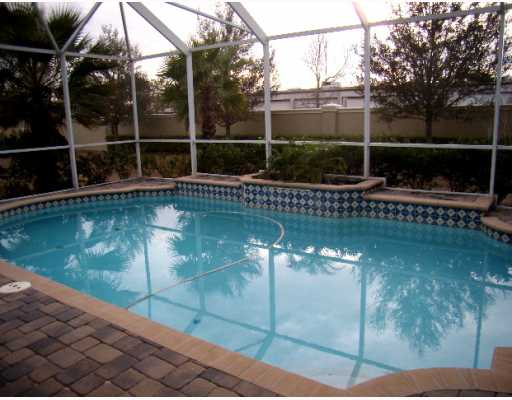 large clearwater fl pool home for sale