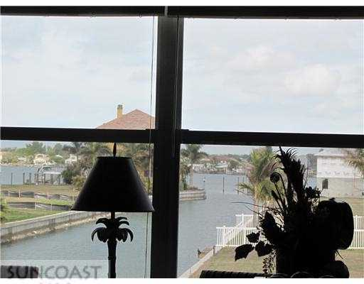 Redington Shores Home for Sale waterfront views