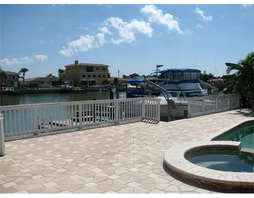 Homes for Sale in Maderia Beach FL